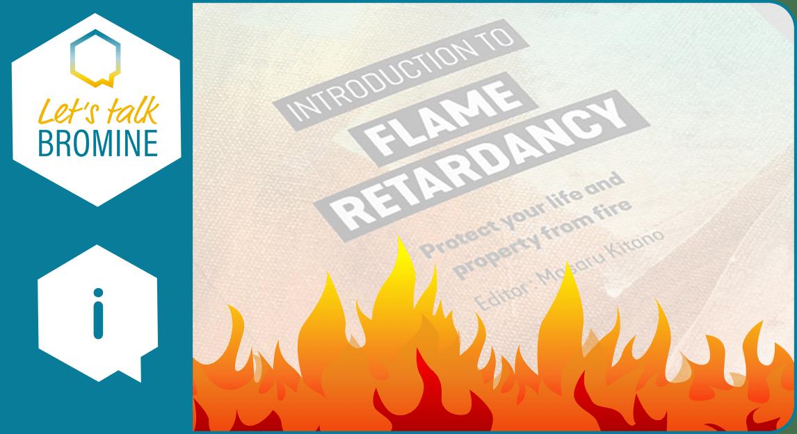Flame retardancy