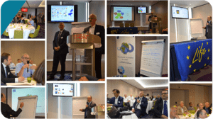The Open General Assembly, Brussels, May 23rd 2018