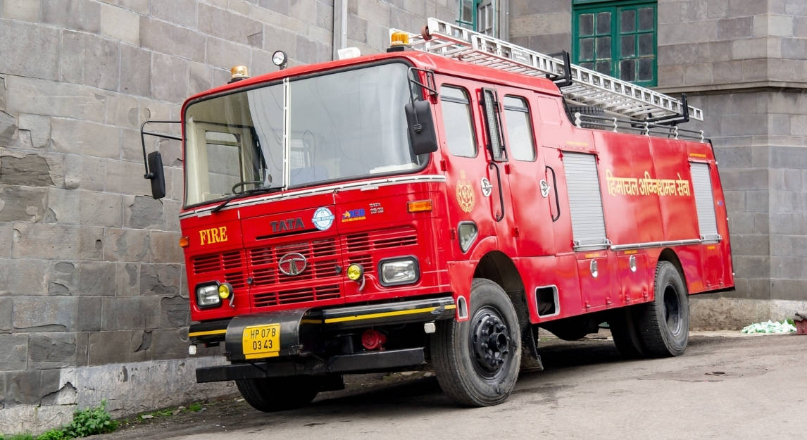 Fire Safety in India- Indian Bromine Platform celebrates fire safety week