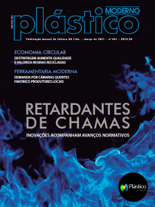 Brazil: ABICHAMA talks about the role of flame retardants in plastics for Plástico Moderno magazine